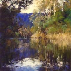 Lorraine Wigraft 'Serenity'