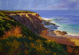 Cathy van Ee, Cape Patterson