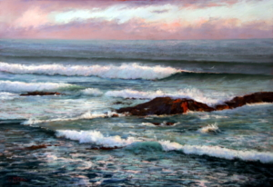 Stephen McCall, Swell Evenings Phillip Island