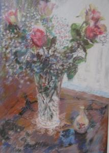 Robin Wren - Mothers' Day Bouquet